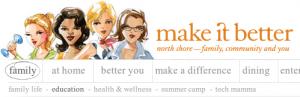Make it Better - Essay