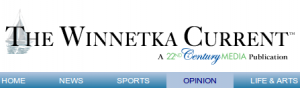 The WInnetka Current