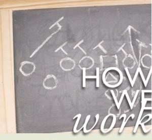 Riley Baker - How we work